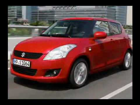 Suzuki Swift.mp4