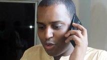 La video qui prouve que le fils Sidy Lamine na jamais voulu quon enterre son père à Kaolack