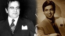 Dilip Kumar Biography: First male actor to win the Filmfare Best Actor Award | FilmiBeat
