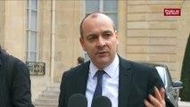 Laurent Berger : « Notre démocratie a besoin d'une démocratie représentative, de prise en compte des corps intermédiaires »