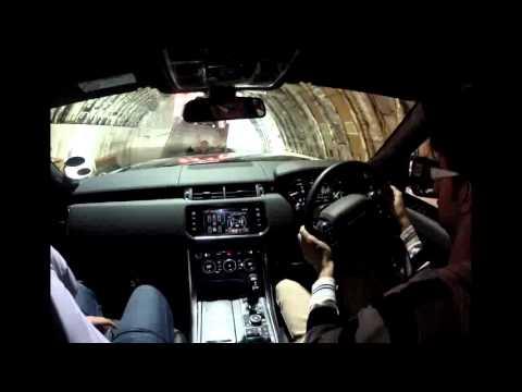Range Rover Sport Jumbo