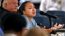 Cyntoia Brown Fights Against Sentence For Killing Her Alleged Assailant