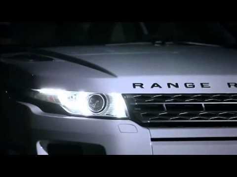 Accesorios Range Rover Evoque