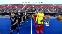 England vs New Zealand Highlights - Men's Hockey World Cup