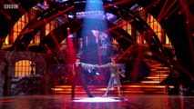 Joe Sugg - Dianne Buswell Argentine Tango to 'Red Right Hand' by Nick Cave - BBC Strictly 2018,
