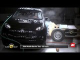 Kia Sportage 2016 Crash Test Euro NCAP