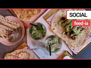 4in10 Diners Post Photos of their Meals on Social Media When Dining Out | SWNS TV