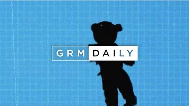 Stogey - King Arthur [Music Video] | GRM Daily