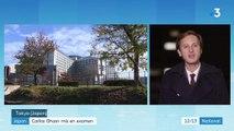 Japon : Carlos Ghosn, PDG de Renault, mis en examen