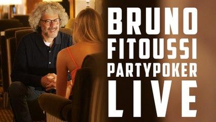 Alex Gray interviews Bruno Fitoussi