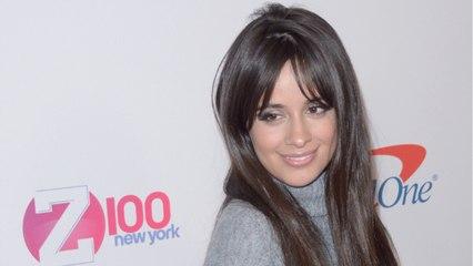 Camila Cabello Tomará Descanso Antes De Comenzar Segundo Álbum