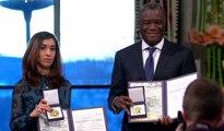 RDC - Denis Mukwege : « Les habitants de mon pays ont désespérément besoin de la paix »