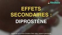 Diprostène : quels sont ses effets secondaires ?