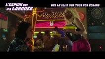 L'Espion Qui M'a Larguée |2018| WebRip en Français (HD 720p)