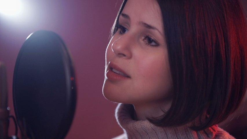 Marina Kaye - Little Girl