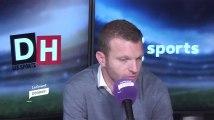 """Thomas Chatelle : """"Pour Charleroi, profiter des cadeaux est un signe de maturité."""""""