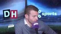 """Thomas Chatelle : """"On ne peut pas accueillir tous les anciens à Anderlecht"""""""