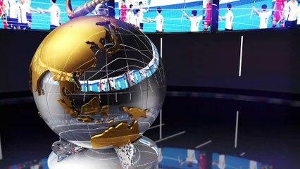 France vs China Highlights - Men's Hockey World Cup