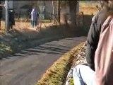 Rallye du Cantal 2 eme partie ES3