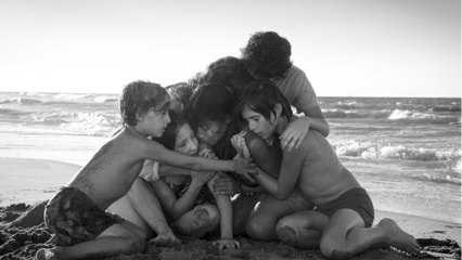 'Roma' Arrasa Con Los Premios De La Crítica