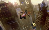 Beyond Good and Evil 2 - Nuevo gameplay del juego