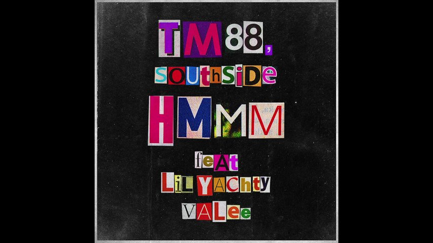 TM88 - Hmmm