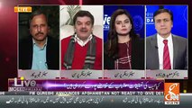 Is There A Tension Between PM And NAB.. Mubashir Luqman Response