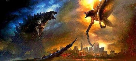 Resultado de imagen para Godzilla: Rey de los monstruos