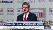 Gilets Jaunes: Jean-Luc Mélenchon appelle à un acte 5