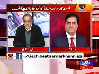 Sachi Baat With SK Niazi شیخ رشید بھی آج کل باتیں کرتے ہیں