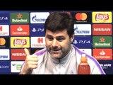 Mauricio Pochettino Full Pre-Match Press Conference - Barcelona v Tottenham - Champions League