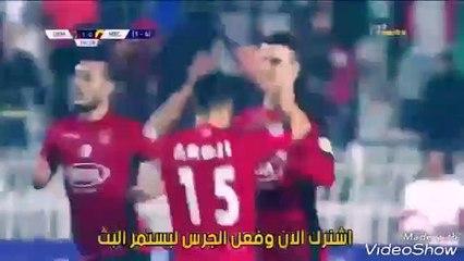 USMA – Al Merreikh : Une victoire au goût de défaite (2-0)