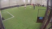 Equipe 1 Vs Equipe 2 - 10/12/18 21:39 - Loisir Paris 13e (LeFive) - Paris 13e (LeFive) Soccer Park