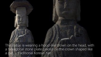 Standing Bodhisattva 918–1392 C.E.