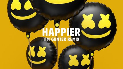 Marshmello - Happier