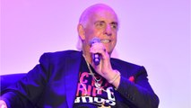 Ric Flair Looks To Jump Back In The RIng