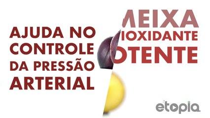 Ciruela, potente antioxidante.