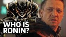 Avengers: Endgame - Who Is Ronin?