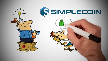 Simplecoin - Crypto mining made simple!