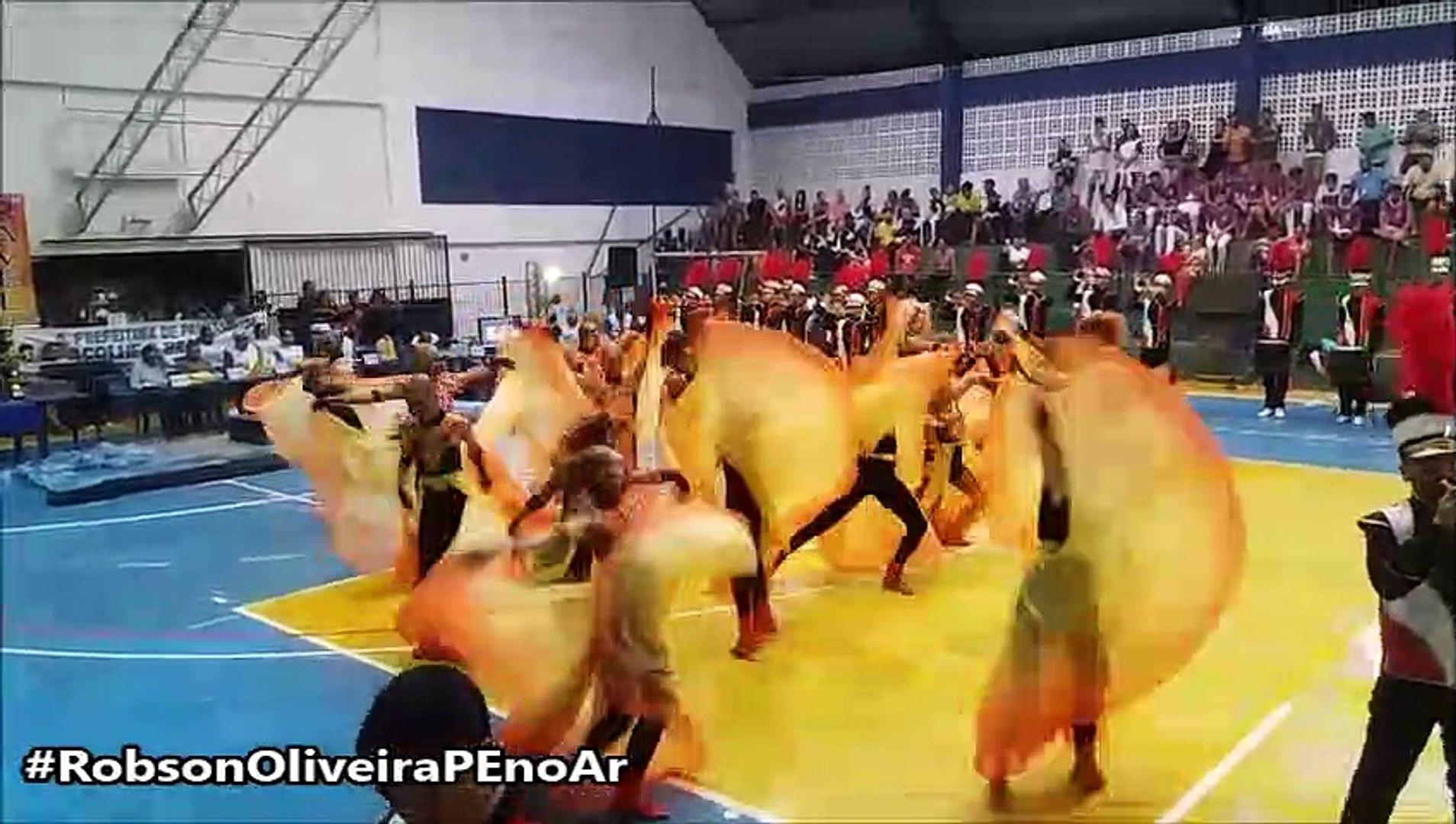 VI COPA NACIONAL DE CAMPEÃS BANDA SHOW SEDEC-PB