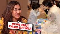 Taimur Ali Khan Sweet Rakshabandhan GIFT For Sara Ali Khan REVEALED!