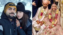 Anushka Sharma & Virat Kohli Anniversary: 5 things every couple can learn from this Couple|FilmiBeat