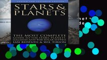 Review  Stars and Planets: The Most Complete Guide to the Stars, Planets, Galaxies, and Solar