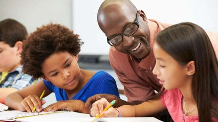 How to Connect with a Challenging Student