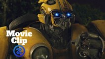 Bumblebee Movie Clip - TP House (2018) Hailee Steinfeld Action Movie HD