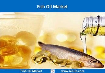 Fish Oil Market Outlook