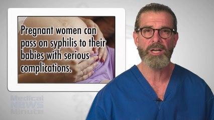Syphilis Symptoms, Treatment