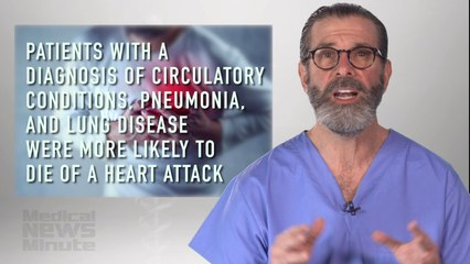 5 unusual signs of a heart attack