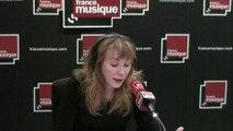 Emil Cioran et la musique - Julie Depardieu