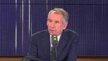 «C'est un nouvel acte qui s'ouvre » : François Bayrou, invité du 8h30 Fauvelle-Dély
